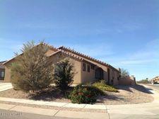 910 W Calle Iribu, Sahuarita, AZ 85629