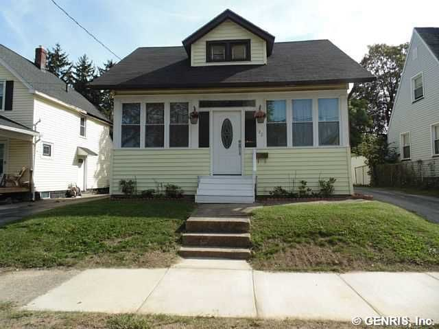 182 townsend st rochester ny 14621 home for sale and