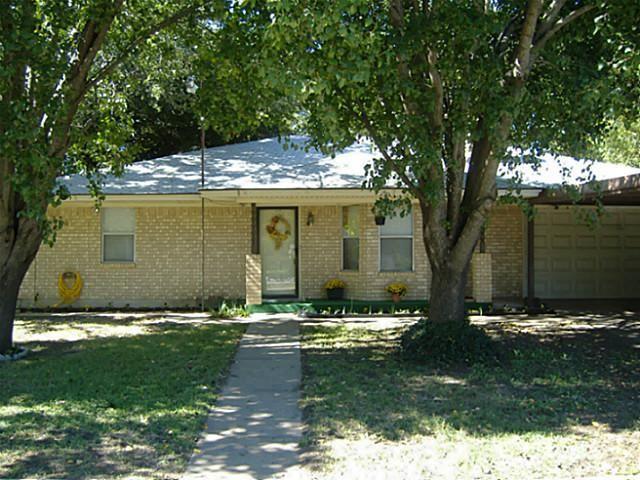 305 N Avenue A, Springtown, TX 76082