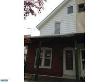 1307 E 11th St, Eddystone, PA 19022