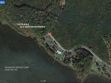 Old Gaston Ext Lot C, Gaston, NC 27812