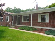 402 Old Park Rd, Whitetop, VA 24292