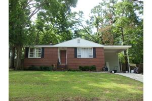 314 W Lake Shore Dr, Martinez, GA 30907