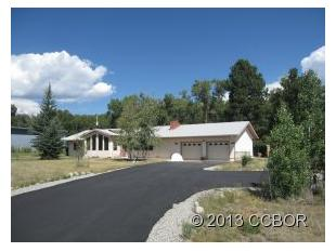 15113 County Road 306, Buena Vista, CO