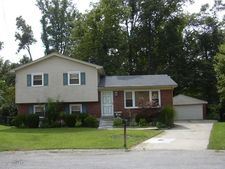 9600 Mary Dell Ln, Louisville, KY 40291