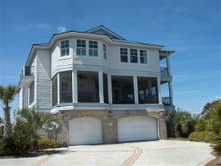 101 Atlantic Ave, Pawleys Island, SC 29585