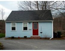 176R South St Unit R, Plainville, MA 02762