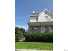 589 Grand Ave, Bangor, PA 18013