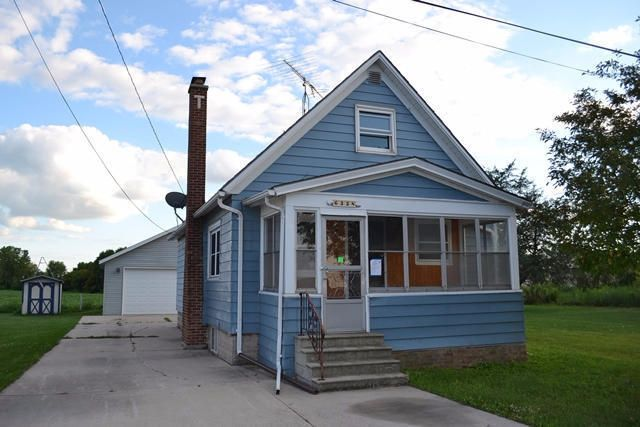 W6338 Silver St Friendship Wi 54937 Home For Sale And