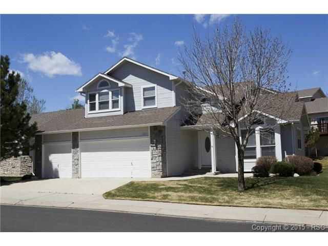 1220 bison ridge dr colorado springs co 80919 home for sale and real estate listing