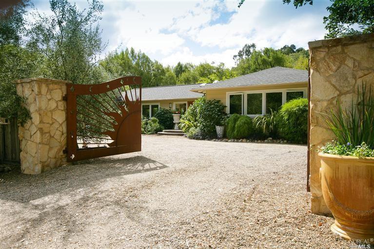 1121 Butterfield Rd San Anselmo, CA 94960
