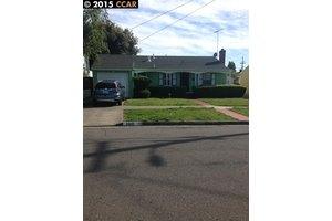 3320 Andrade Ave, Richmond, CA 94804