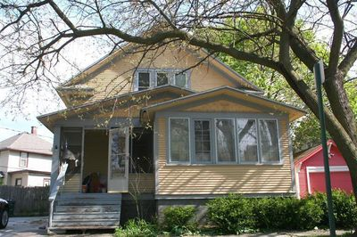 143 Strong Ave, Muskegon, MI 49441