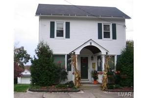 307 S Broad St, East Bangor Borough, PA 18013