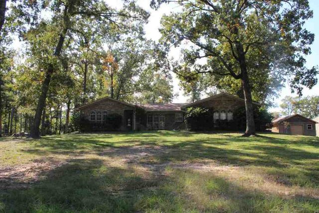 296 Donna Rd, Kilgore, TX 75662