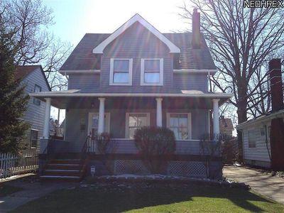 18324 Landseer Rd, Cleveland, OH
