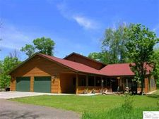9065 Open Gate Dr, Solon Springs, WI 54873