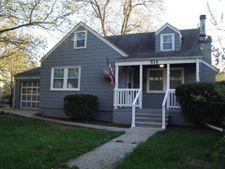 514 Clinton Ave, Plainfield City, NJ 07063