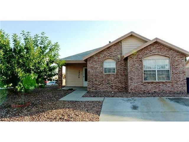 Home for rent 12540 tierra norte rd el paso tx 79938 for New homes for sale in el paso tx