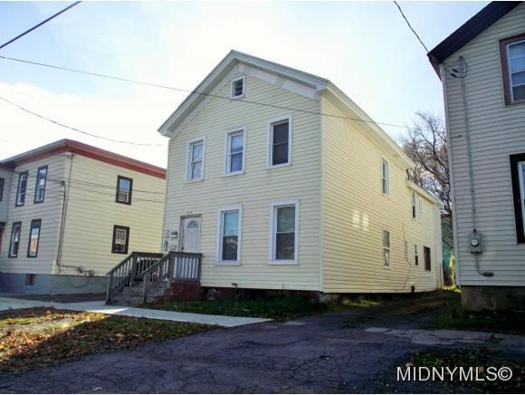 712 elizabeth st utica ny 13501 home for sale and real
