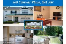 108 Canvas Pl, Bel Air, MD 21015