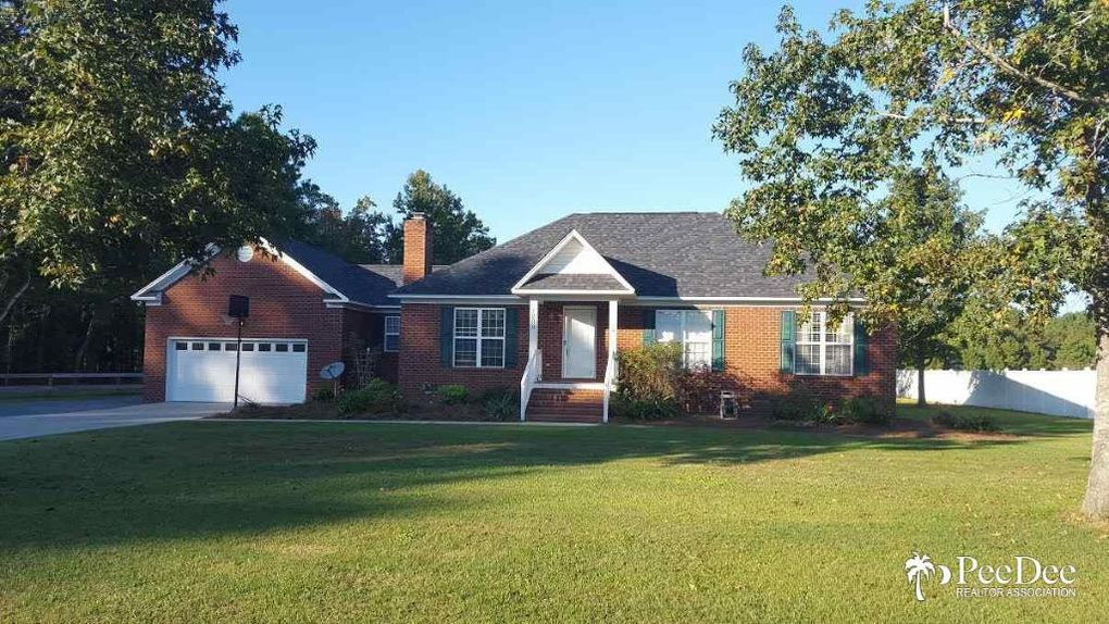 Homes For Sale On Effingham Rd