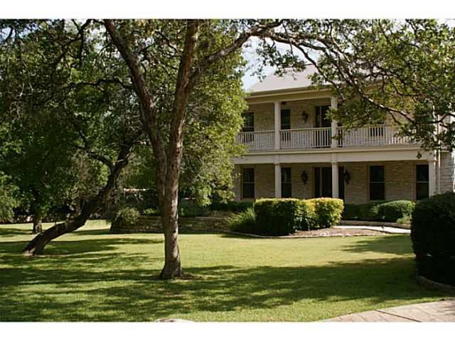 8113 Hickory Creek Dr, Austin, TX 78735