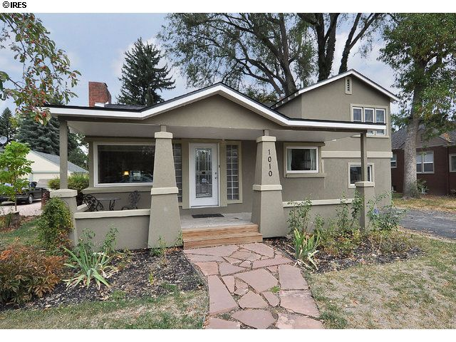 1010 W Mulberry St, Fort Collins, CO 80521