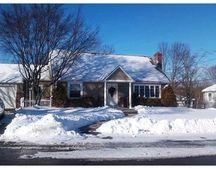 36 John St Unit 2, North Providence, RI 02904