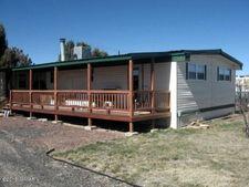21 Alpine Ln, Concho Valley, AZ 85924