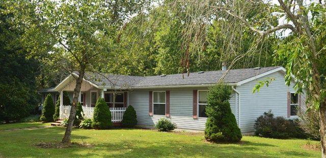 Property Taxes Clark County Ky