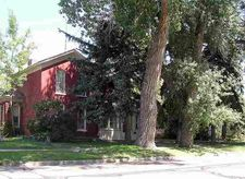 608 E 18Th St, Cheyenne, WY 82001