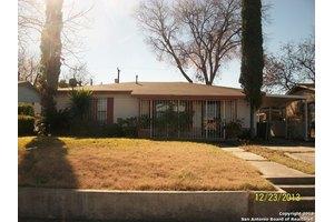 906 Ceralvo St, San Antonio, TX 78207