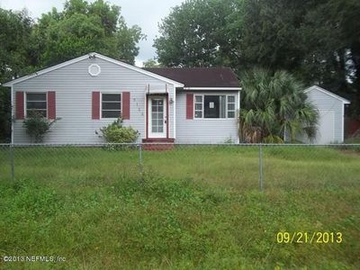 5135 Benning Rd, Jacksonville, FL