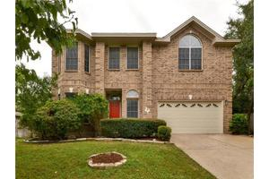 111 Red Oak Ct, Georgetown, TX 78628