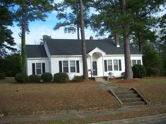 220 3rd Ave, Andalusia, AL 36420