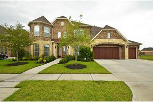 17610 Hanoverian Dr, Richmond, TX 77407