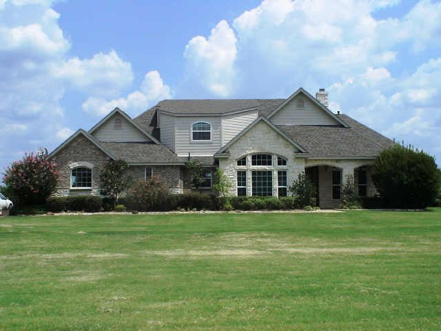 10719 County Road 2450, Terrell, TX 75160