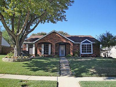 207 Timber Ridge Ln, Coppell, TX