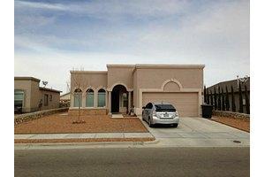 14228 Desert Mesquite Dr, Horizon City, TX 79928
