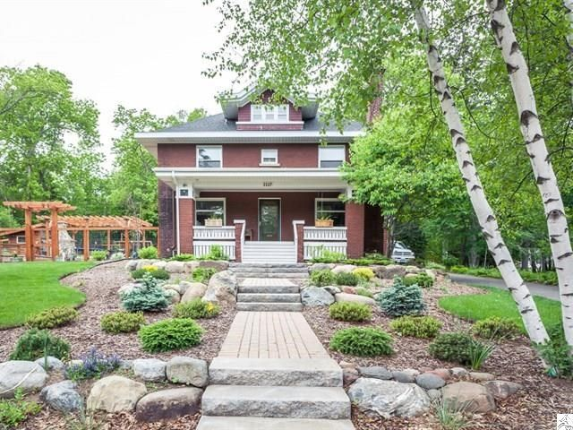 2127 columbus ave duluth mn 55803 home for sale and