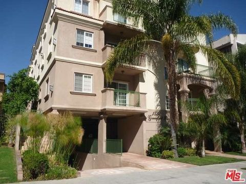 1534 Greenfield Ave Apt 203, Los Angeles, CA 90025