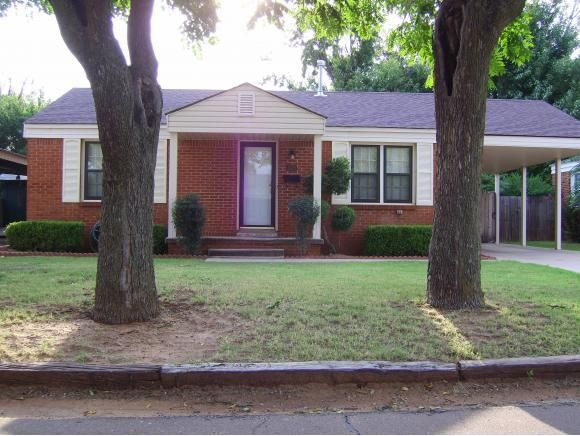 305 S Howard Ave Elk City OK 73644 Home For Sale And Real Estate Listing