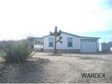 1310 W Detrital Dr, Meadview, AZ 86444