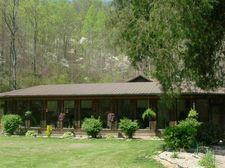 580 Cupp Cemetery Rd, Manchester, KY 40962