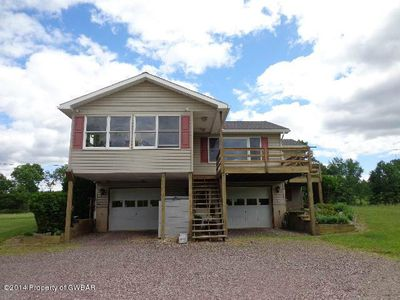 89 Blue Door Rd Shickshinny Pa 18655 Home For Sale And