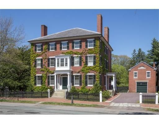 26 chestnut st salem ma 01970 for Home for sale in mass