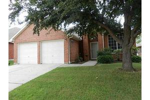 4625 Buffalo Bend Pl, Fort Worth, TX 76137