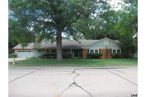 1514 Osage Ave, Enid, OK 73703