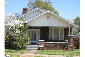 9 Mallard St, Greenville, SC 29601